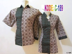 Seragam Batik Ibu Ibu Pkk Grosir Batik Modern